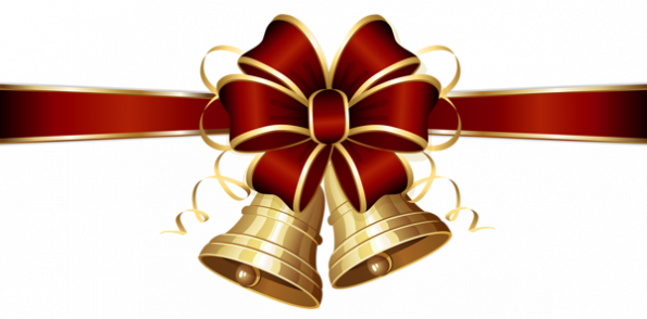 Christmas_Bells_and_Red_Bow_PNG_Clipart_Image